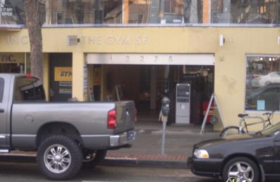 Bulldog Tattoo - San Francisco, CA
