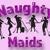 Naughty Maids
