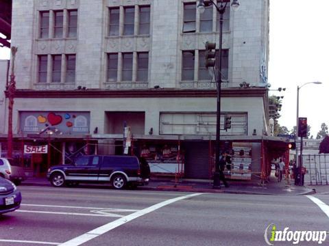 Soul Food Restaurants In Hollywood Ca