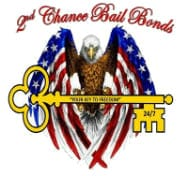 2nd chance bail bonds logo