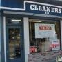 Woodlake Cleaners