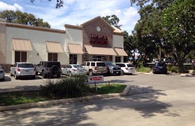 Raul Trevino O.D. - San Antonio, TX