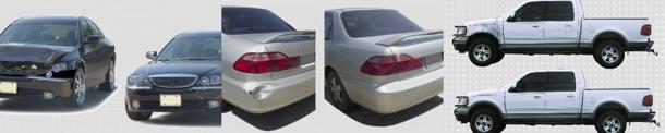 bumper 2 bumper xpress