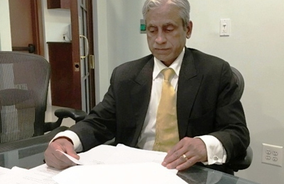 Law Office of Ganesh N. Viswanathan, Esq - New York, NY