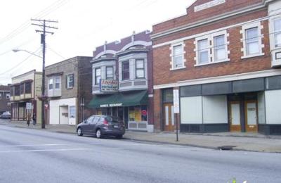 Kristina's Family Restaurant - Cleveland, OH