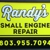 Randys Small Engine Repair, LLC
