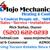 Mojo Mechanical Htg & Cooling