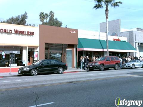 Sprinkles Cupcakes, Beverly Hills CA
