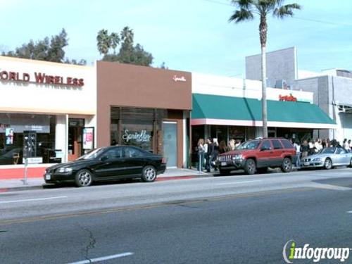Sprinkles Cupcakes - Beverly Hills, CA