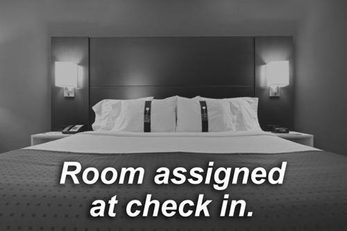 Holiday Inn WINCHESTER SE-HISTORIC GATEWAY - Winchester, VA
