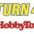 Turn 4 Hobbies
