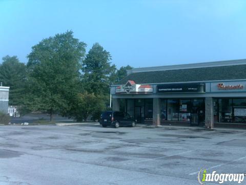 Pizza World, Belleville IL