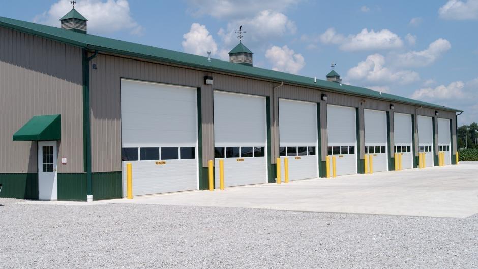services page garage doors