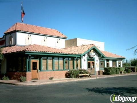 Texas Roadhouse, Mesa AZ