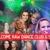 Raw dance club and live music