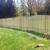 A Cutting Edge Fence