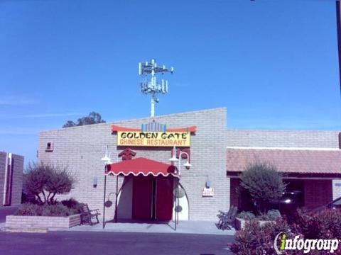 Golden Gate Chinese Restaurant, Mesa AZ