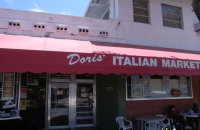 Doris Italian Market & Bakery - Hollywood, FL