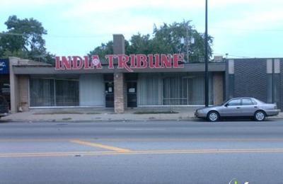 India Tribune - Chicago, IL