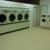 The Service Station Laundromat