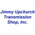 Jimmy Upchurch Transmission Shop, Inc.