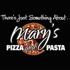 Mary's Pizza & Restaurant