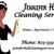 Jennifer Hall Cleaning Services