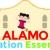 Alamo Education Essentials
