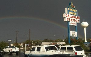 Crabby Mike's Calabash Seafood Co, Surfside Beach SC