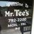 Mr Tee's Screen Printing & Signs