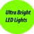 Ultra Bright Led Lights