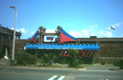 Red Sails Inn - San Diego, CA