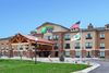 Holiday Inn Express & Suites Lander, Lander WY