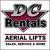 DC Rentals