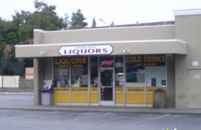 Woodside Manor Liquor - Redwood City, CA