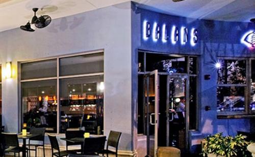 Balans Restaurants - Miami, FL