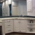 C&J Kitchens Bath Cabinets Granite