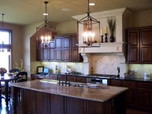 Kitchen Cabinets U0026 Countertops   Quality Granite U0026 Marble   Wichita   KS