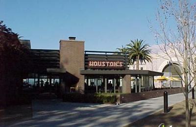 Hillstone - San Francisco, CA