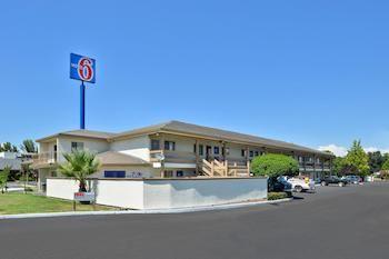 Motel 6, Anderson CA