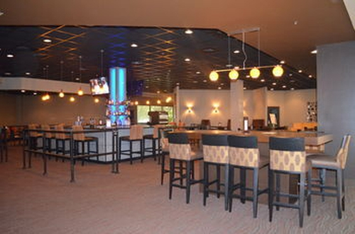 Holiday Inn-Evansville Airport - Evansville, IN