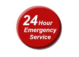 24 hour heating service