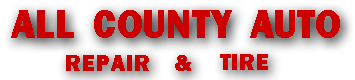 All County Auto logo