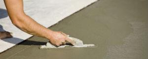 Pour Cement Driveway