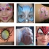 ISA FACE PAINTING