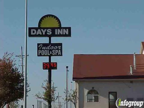 Motel 6, Omaha NE
