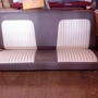 Augie's Trim & Upholstery