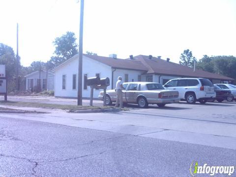 Uncle Linny's, Granite City IL
