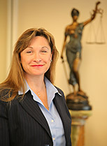 The Andrews Law Firm Elaine Mathews attorney