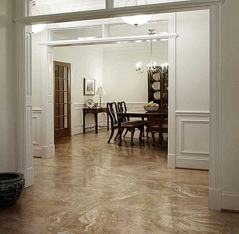 First Flooring & Tile Inc